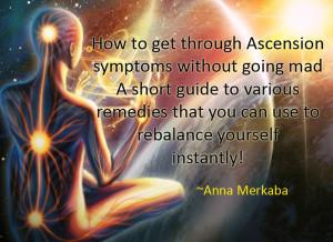 ascension symtops