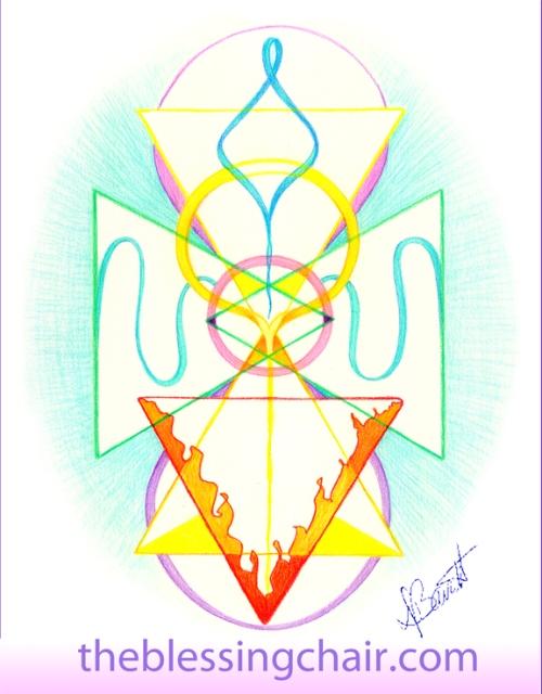 Merkaba Lightbody Activated, Higher-Self Engaged